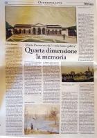Occhio Volante, 23 May 2014